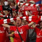 Supporters Liverpool