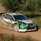 Rallye Grèce Wilson