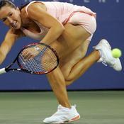 L'US Open 2007 en images 4982