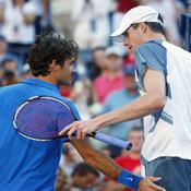 L'US Open 2007 en images 4987
