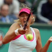 Maria Sharapova 2371