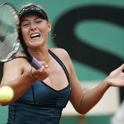 Maria Sharapova 2385