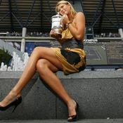 Maria Sharapova 2387