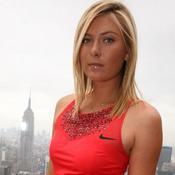 Maria Sharapova 4554