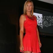 Maria Sharapova 4555