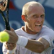 US open : Nikolay Davydenko