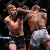 Légalisation du MMA : l'UFC salue le «progrès historique» de la France