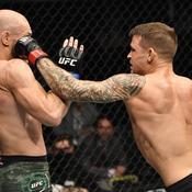 MMA: Retour raté pour McGregor foudroyé dès le 2e round