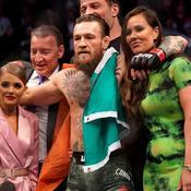 UFC : McGregor annonce qu'il prend (encore) sa retraite