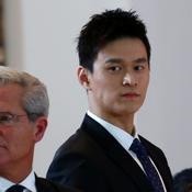 Dopage : Coup de massue pour Sun Yang, suspendu huit ans