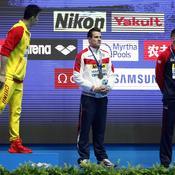 Les Mondiaux de natation et la fronde contre Sun Yang