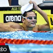 «Manaudou a encore une marge de progression»