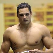 Manaudou : «Je me suis peut-être un peu trop regardé nager»