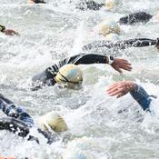 Yannick Agnel et Théo Curin: «L'Open Swim Stars est un moment de plaisir et de partage»