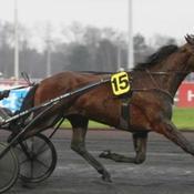 Franck Blandin voit double