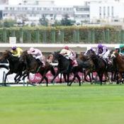 Longchamp: c'est reparti!