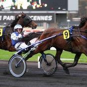 Orlando Sport s'impose dans le Prix de Bretagne