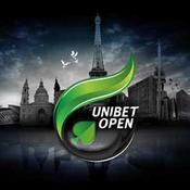 Unibet Open en 2010