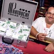 Reprise du Partouche Poker Tour