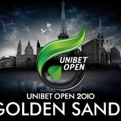 Unibet Open Golden Sands