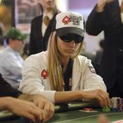 Vanessa Rousso, table
