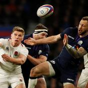 L'Angleterre arrache le nul contre l'Ecosse à l'issue d'un match fou
