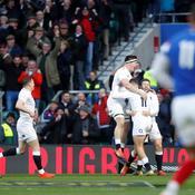 6 Nations : le XV de France touche le fond