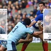 Ecosse-France : le débrief après la défaite des Bleus à Edimbourg (video)