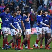 France-Irlande reporté, Galles-Ecosse maintenu
