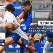 France-Italie : le debrief du match par nos journalistes