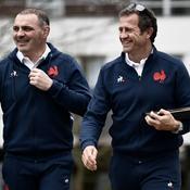 Galthié : «Nous allons à Cardiff pour montrer qui nous sommes»
