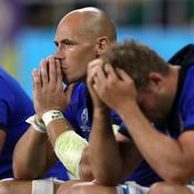 Parisse au Figaro : «Mes adieux avec l'Italie ? Pour l'instant, ce n'est pas ma priorité»