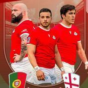 Rugby : le Portugal veut séduire la communauté lusitanienne de France