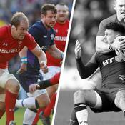 Tops/Flops Écosse-pays de Galles : Jones s'offre un record, Price n'a pas pesé