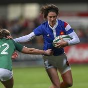 Tournoi des six nations dames: Irlande-France, comme une demi-finale