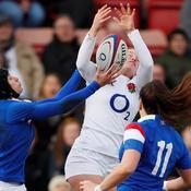 XV de France féminin : l'arme du pied pour grandir