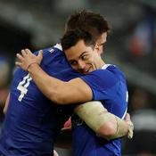 XV de France : les mêmes, moins Vakatawa, contre l'Italie