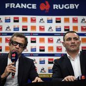 XV de France : malgré un Tournoi tronqué, Galthié et Ibanez dressent un premier bilan positif