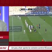 XV de France : que retenir de cette victoire contre l'Écosse ?