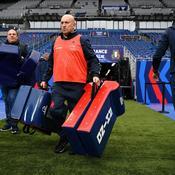 XV de France : Shaun Edwards déjà adopté par les Bleus