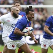 XV de France : Teddy Thomas défendu par le Racing