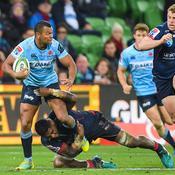 Coronavirus : des matches entre équipes d'un même pays comme alternative au Super Rugby