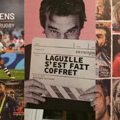 Magiciens, Bad Boys, La Guille, All Blacks : comment gâter les fans de rugby à Noël