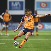 Handré Pollard, joueur de rugby le mieux payé du monde en 2020