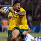 Le nouvel et intolérable dérapage homophobe du rugbyman australien Folau