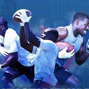 NFL : un rugbyman du XV de la Rose recruté par les Buffalo Bills