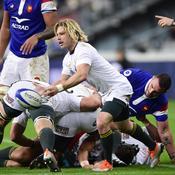 Rugby : la tournée européenne de novembre des nations du Sud menacée d'annulation