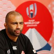 Michael Leitch, le capitaine nippon, est inquiet pour l'avenir du rugby au Japon