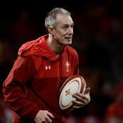 Rugby : le Gallois Howley dit avoir sombré dans les paris après le décès de sa soeur