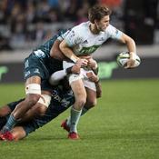 Super Rugby : le résumé vidéo de la victoire des Blues sur les Highlanders